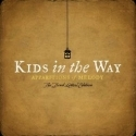 KIDS IN THE WAY : Apparitions Of Melody The Dead Letters Edition