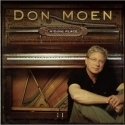 DON MOEN : Hiding Place