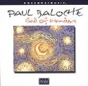 PAUL BALOCHE : God Of Wonders