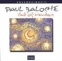 PAUL BALOCHE : God Of Wonders