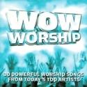 WOW WORSHIP - AQUA 2006 (2006)