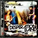 DESPERATION BAND : Who You Are