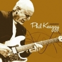 PHIL KEAGGY : Jammed!
