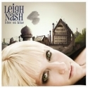 LEIGH NASH : Blue On Blue
