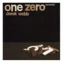 DEREK WEBB : One Zero [acustic]