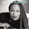 YOLANDA ADAMS : The Essential