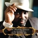 KEITH WONDERBOY JOHNSON : Just Being Me