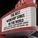 THE BEST WORSHIP SONGS IN THE WORLD