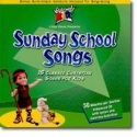 LITTLE DAVID : Sunday School Songs