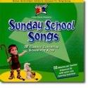 LITTLE DAVID : Sunday School Songs