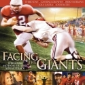 FACING THE GIANTS : Original Motion Picture Soundtrack