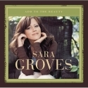 SARA GROVES : Add To The Beauty