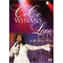 CECE WINANS : Live In The Throne Room
