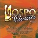 GOSPO CLASSICS : Antras Diskas