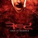 RED :  End Of Silence