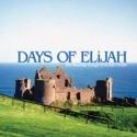 ROBIN MARK : Days Of Elijah
