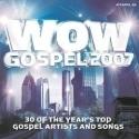 WOW : Gospel 2007